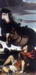 Conversione Paolo