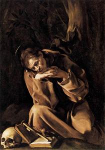Michelangelo_Merisi_da_Caravaggio_-_St_Francis_-_WGA04171