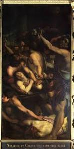 Procaccini martirio San Celso