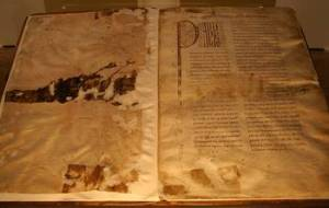 Liber Paradisius (1257)