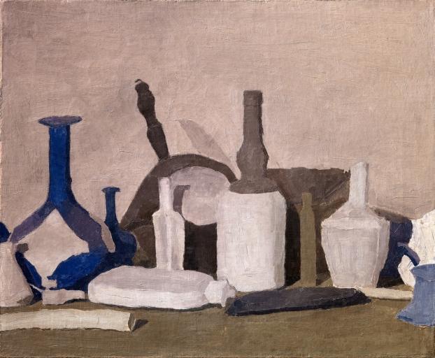 Giorgio Morandi, Natura morta (1937)