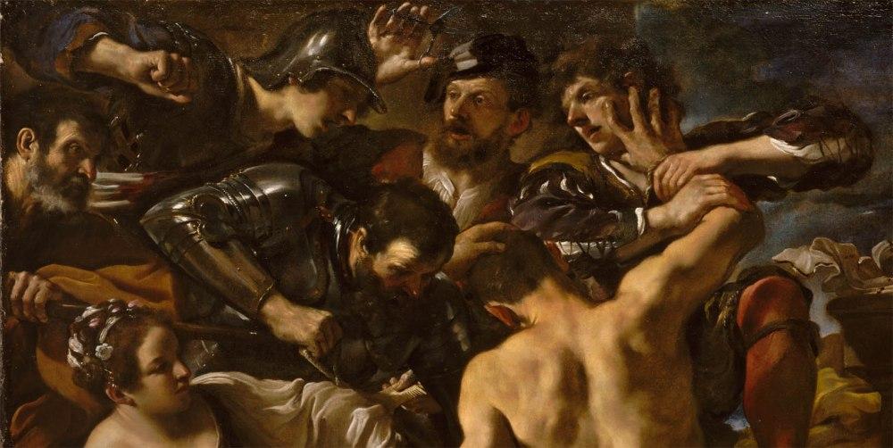 guercino-sansone-catturato-dai-filistei-1619-d-1