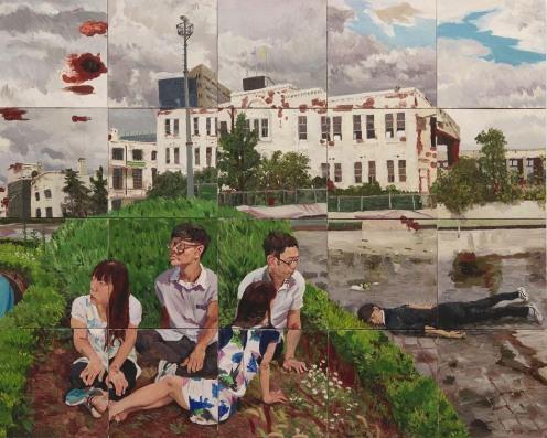 Liu Xiaodong, Time